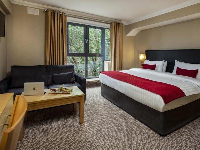 Dicas de hotéis em Dublin